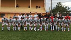CAVALEIROS FC