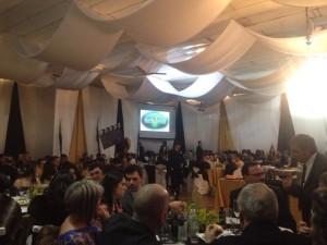 Jantar Clube Guarani